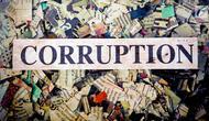Ilustrasi Korupsi (iStockPhoto)