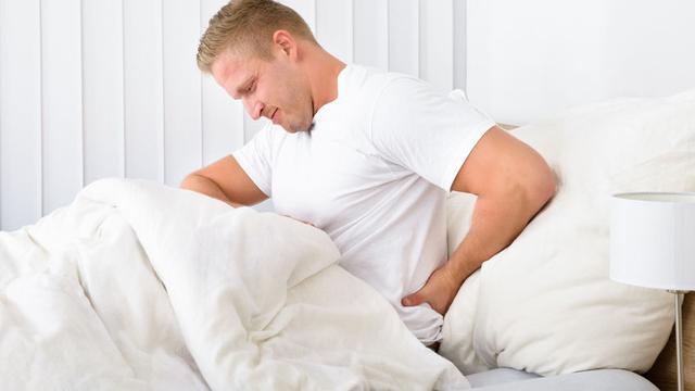 Sering Sakit Punggung Saat Bangun Tidur? Ini Penyebabnya!