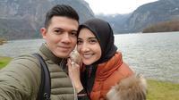 Setelah menikah dengan Irwansyah, Zaskia Sungkar memutuskan mengenakan hijab pada tahun 2012. (Foto: instagram.com/zaskiasungkar15)