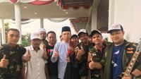 Tuan Guru Bajang Muhamad Zainul Majdi. (Liputan6.com/Dian Kurniawan)