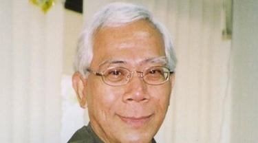 Satrio Budihardjo Joedono (Foto: koranbabel)