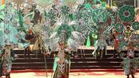 Untuk masuk top 100 Calendar of Event Nasional, sebuah event harus bersaing dengan lebih dari 200 event lain se-Indonesia.