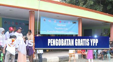 YPP SCTV-Indosiar bekerja sama dengan persekutuan gereja dan lembaga Injil Indonesia dan komunitas lintas agama.