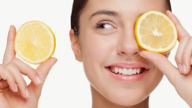 Cara Memutihkan Kulit Dengan Lemon Fashion Beauty Liputan6 Com