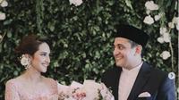 Ismail Fajrie Alatas tunangan Tsamara Amany (Foto: Instagram/@ifalatas)