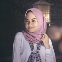 ilustrassi menjaga kebersihan dan kesegaran hijab/pexels