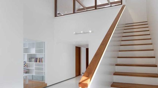 Tips Desain Rumah Skandinavian Serba Putih