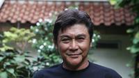 Willy Dozan Mengaku Puas Film Casino Kings Part 2 Sukses Tembus 1 Juta Penonton. (Nurwahyunan/Bintang.com)