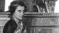 PM wanita pertama India, Indira Gandhi (AFP)