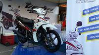 Yamaha Indonesia Motor Manufacturing (YIMM) tetap meyakini segmen bebek masih banyak peminatnya.