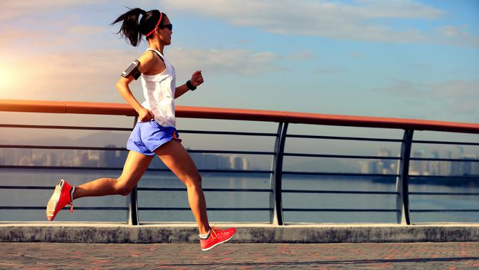6 Cara Olahraga Pengaruhi Kesehatan Kulit