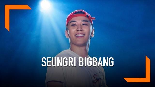 YG Entertainment akhirnya mengumumkan pemutusan kontrak Seungri dari menejemennya. Sebelumnya Seungri mengundurkan diri pada 12 Maret 2019.