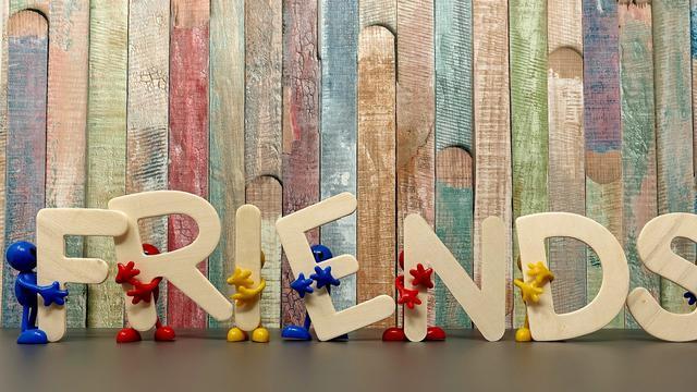 Inspirasi Kata Kata Untuk Sahabat Tersayang Ayo Bagikan