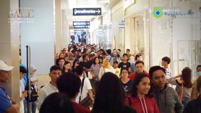 Mal di Jakarta Buka Mulai 5 Juni, Cek Daftar Lengk