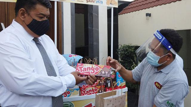 KJRI Jeddah melakukan promosi produk Indonesia di pasar Arab Saudi.