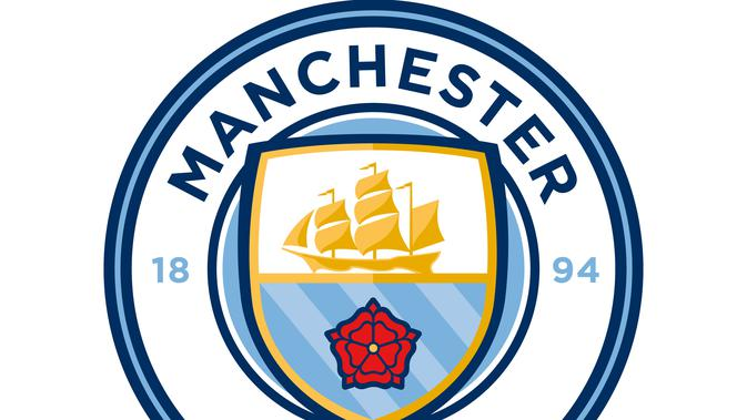 Manchester City Old Logo Dls