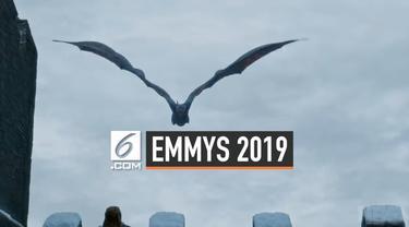 Game of Thrones sukses membawa pulang dua piala Emmy Awards tahun ini. Serial ini juga memborong 32 kategori di Emmy Awards 2019.