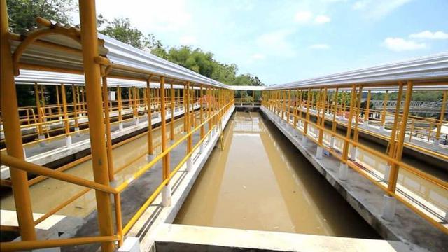 Anak Usaha Adhi Karya Bangun Fasilitas Air Minum Di Dumai Rp 489 Miliar Bisnis Liputan6 Com