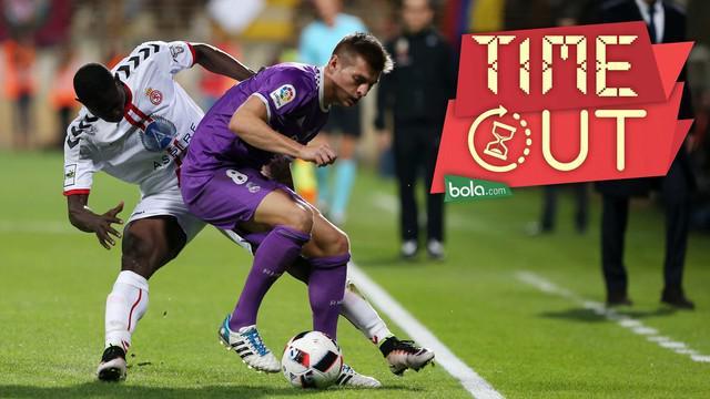 Juventus dikabarkan siap memberikan Rp 1,26 Triliyun untuk mendapatkan gelandang Real Madrid, Toni Kroos