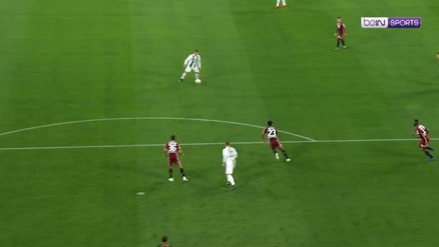 Berita video highlights Serie A 2018-2019 antara Juventus melawan Torino yang berakhir dengan skor 1-1 di Allianz Stadium, Jumat (3/5/2019).