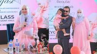 Momen Siti Nurhaliza Rayakan Ultah Anak yang Ke-3 Tahun, Berlangsung Meriah. (Sumber: Instagram/ctdk)