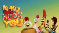 Trailer Kuku Rock You (YouTube)