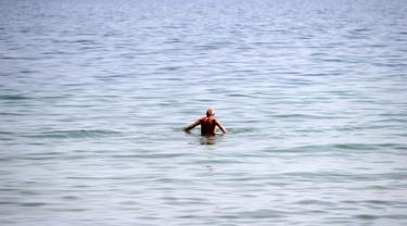Pesona Keindahan Pantai Laut Baltik di Polandia
