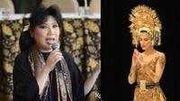 Sophia Latjuba © Bintang.com/Adrian Utama Putra & kapanlagi.com