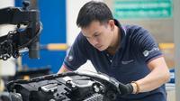 BMW Lebih Pilih Thailand Dibanding Indonesia Untuk Produksi Baterai (Paultan)