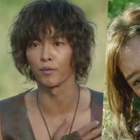 Song Joong Ki dan Kim Ji Won (Soompi)