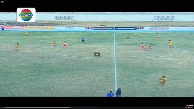Highlights Piala Presiden 2015 antara Mitra Kukar vs PSM Makassar