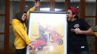 Preskon film Teman Tapi Menikah (Nurwahyunan/bintang.com)