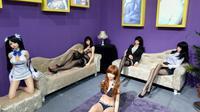 Mainan Seks (STR / AFP)