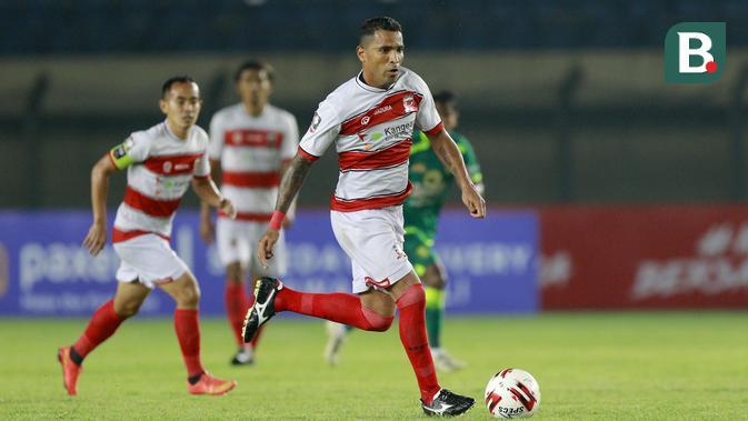 5 pemain yang gemar gonta-ganti klub di indonesia: hampir setiap tahun pindah