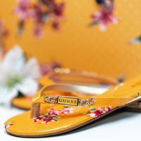 Berikut 5 jenis sandal yang paling nyaman (Foto: Instagram/heliosimg)