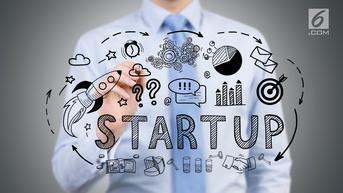 Kemkominfo Fasilitasi Pengembangan 1.160 Startup Digital