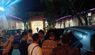 Bupati Indramayu Supendi bersama empat orang lainnya terjaring Operasi Tangkap Tangan (OTT) KPK, Selasa (15/10/2019). (Liputan6.com/ Istimewa)