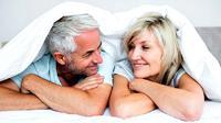 Pria tua berisiko kena serangan jantung akibat melakukan seks aktif