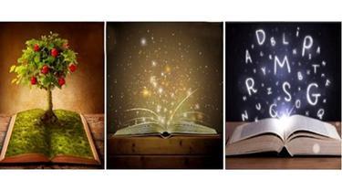 Pilih Satu Gambar Buku Ini Dapat Ungkap Jalan Hidup di Masa Depan