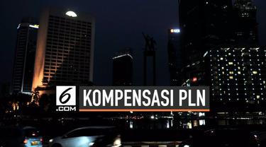 Direktur Bisnis Regional PLN Jawa Bagian Barat, Haryanto WS mengaku sudah menyelesaikan hitung-hitungan terkait kompensasi yang akan diberikan kepada masyarakat akibat insiden pemadaman listrik terjadi di wilayah Jawa Barat, DKI dan Banten pada Mingg...
