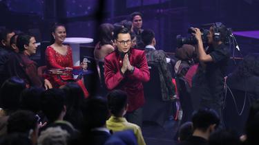 [Bintang] Andhika Pratama