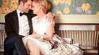 Ingat, pernikahan adalah sebuah hubungan yang sakral yang harus dijaga dan dijalani dengan niat yang tulus.
