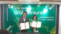 Grab Ventures Velocity (GVV) angkatan 3. Liputan6.com/Fitriah Nurul Annisa