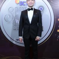 SCTV Awards 2017 (Adrian Putra/bintang.com)