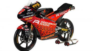 Indonesian Racing Team Gresini Moto3