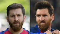 Mirip Lionel Messi, Sumber: Youtube