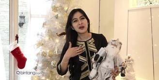 Harapan Sandra Dewi di Tahun 2016 ialah semakin lancar berusaha di dunia properti yang sudah Ia tekuni 8 tahun kurang lebih lamanya. Sandra Dewi memilih Jepang liburan akhir tahun baru.