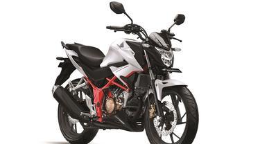 Honda CB150R StreetFire varian Special Edition (SE)