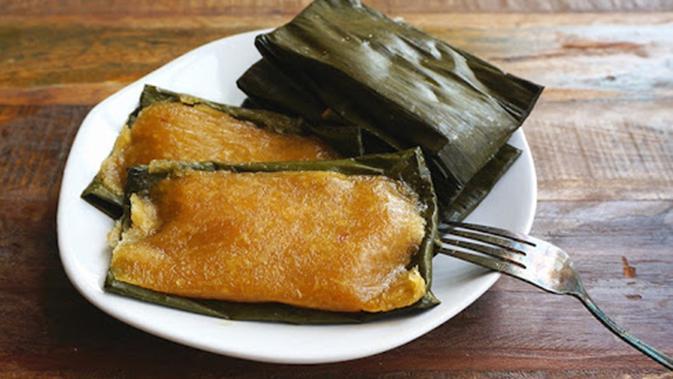 Resep Kue Lepat Singkong Gula Merah Lifestyle Fimela Com