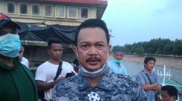 Ketua KKSS Kota Batam, Masrur Amin. (Foto: Liputan6.com/Ajang Nurdin)